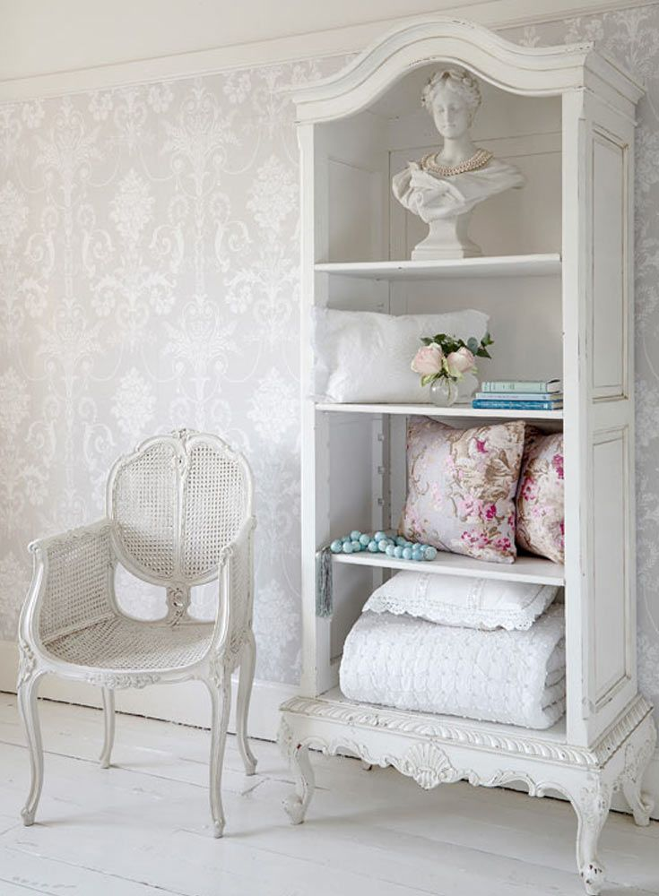 25 best ideas about french furniture on pinterest - French shabby chic bedroom furniture ...