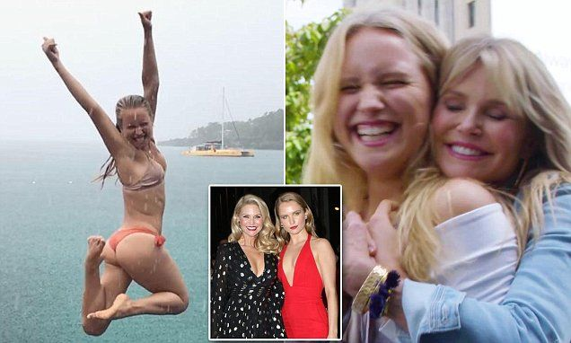 Christie Brinkley's daughter to star in SI Swimsuit issue