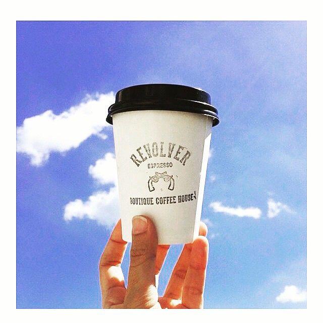 REVOLVER • Another of our fave coffee haunts in Seminyak and Petitenget @revolverespresso ❤️☕️ #revolverespresso #asgoodasmelbournecoffee #hospitality #bali #coffee #kopi #food #discover #holidays #travel #instatravel #adventure #islandlyf #barista #balilife #seminyak #petitenget TAG US #thebaliwhisperer IN YOUR BALI PICS