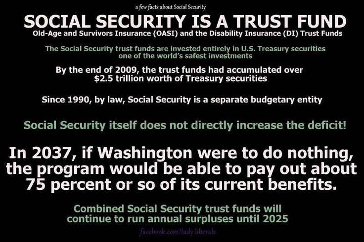 four eras of medicare politics The four top officials serve as the social security and medicare trustees, along with two independent trustees who are supposed to represent the public the public trustees are usually more candid.