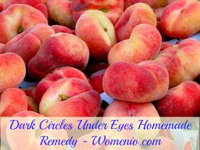 Homemade Dark Circles Under Eye Treatment Recipe