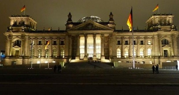 Berliner Spielhallen: Schluss mit dem Zocken? - Roulette Ratgeber
