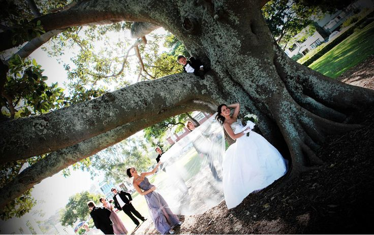 Wedding photography Manly – Services