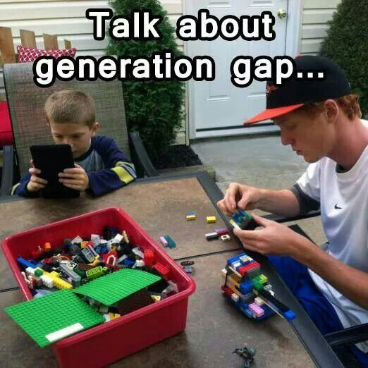 generation gap s b a Generation gap means a difference of thinking and opinion among three generation of a family these are the older one, the younger one and the middle one.
