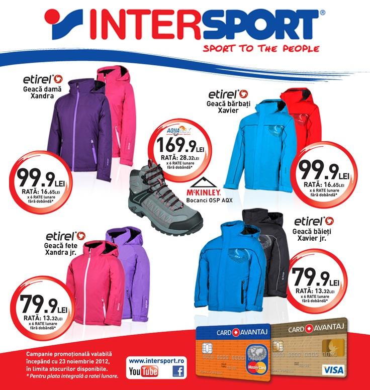 Promo Ski @Intersport