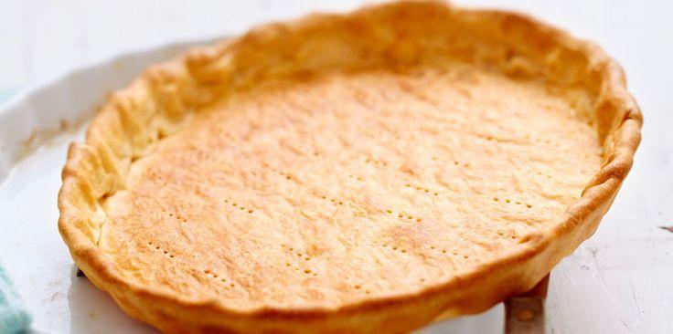 Pâte sans gluten