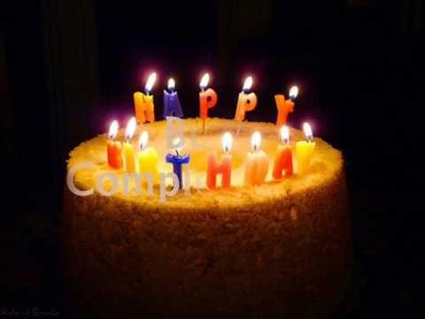 -   Buon Compleanno!
