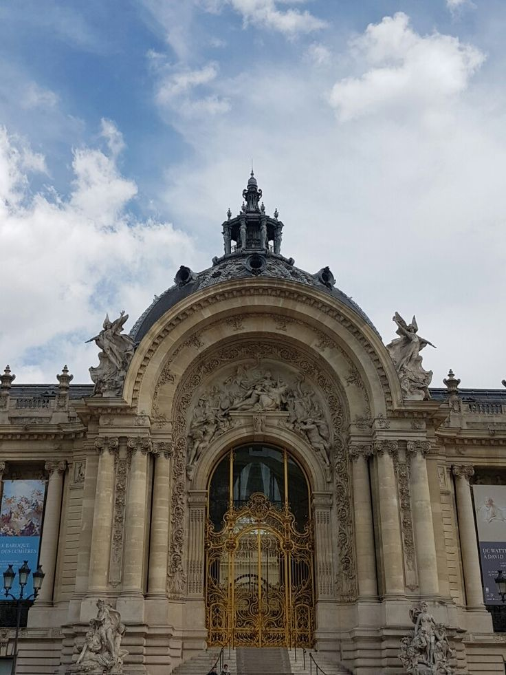 Le Petit Palais 😍