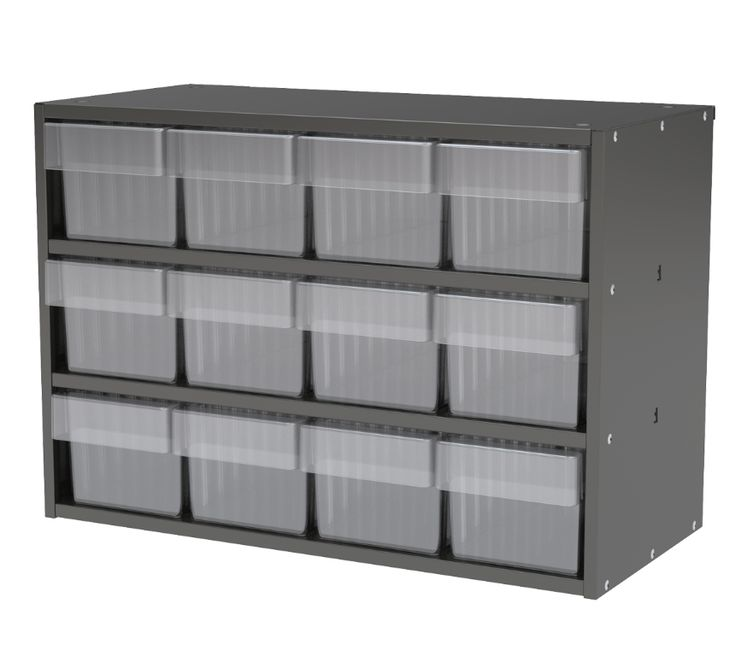 14 Best Small Parts Cabinets Images On Pinterest: 17 Best Images About Akro-mils Storage Products On