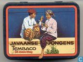 Niemeyer tabak - Javaanse Jongens.