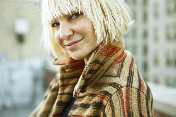 Sia #music #singers