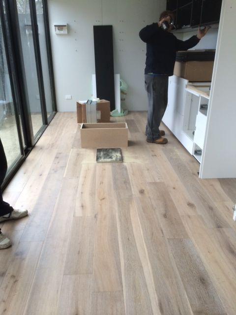 When it comes to durability you will find that both engineered and bamboo  floors offer great durability and a long lifespan. Lifespan of engineered  hardwood ...