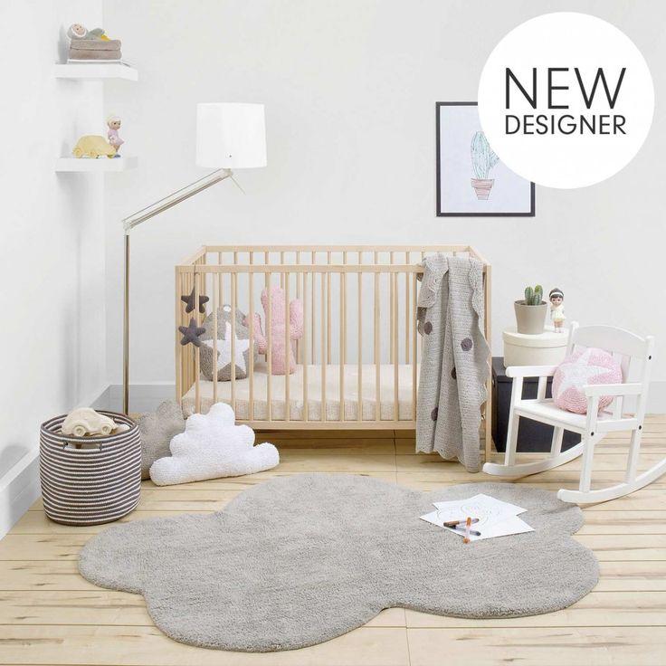 Fantasievolle Kinderzimmer-Textilien