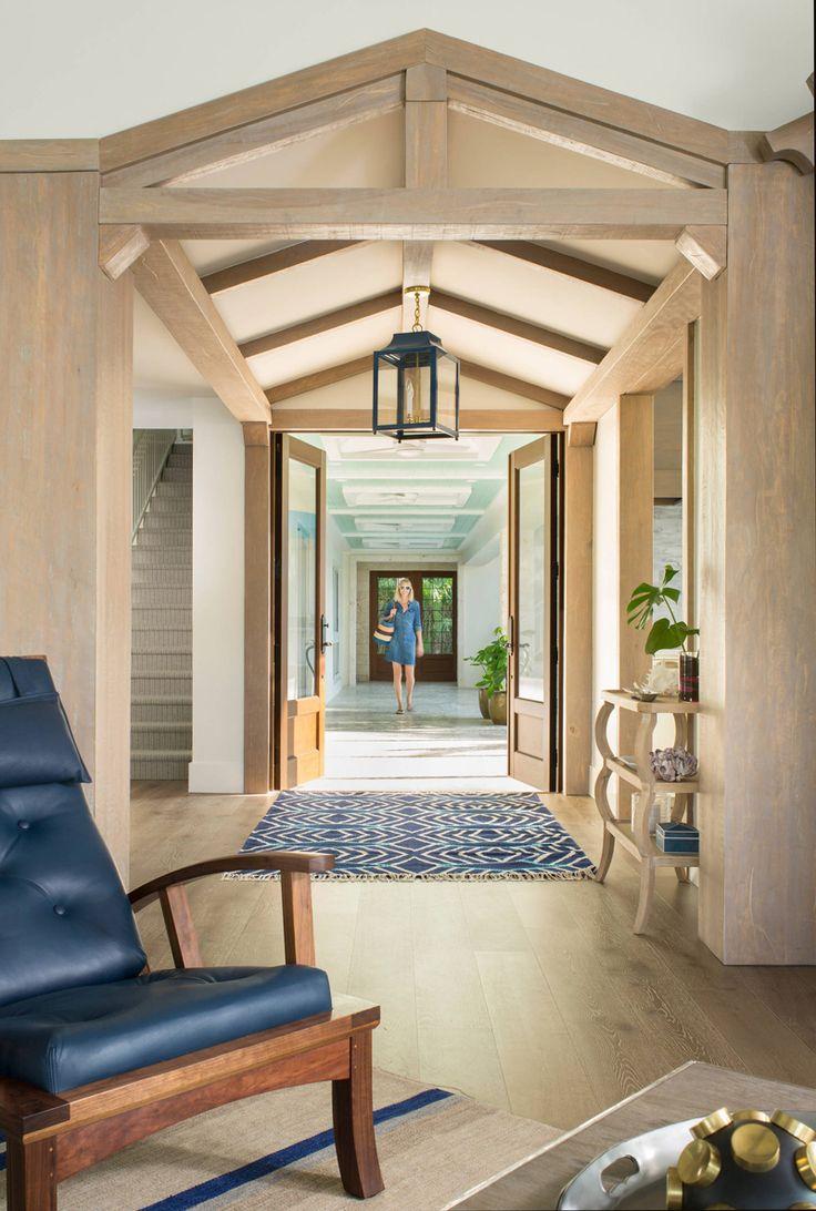 Beautiful Foyers Extraordinary 296 Best Fab Foyers Images On Pinterest  Homes Coastal Cottage 2017