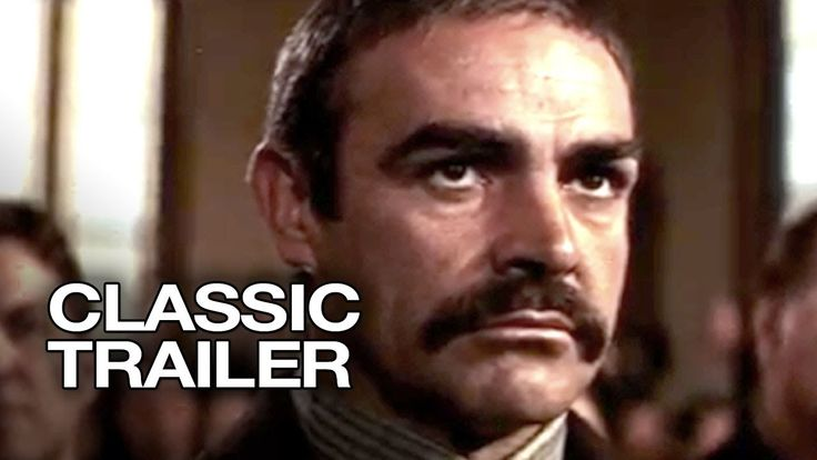 The Molly Maguires (1970) Official Trailer #1 - Sean Connery Movie HD