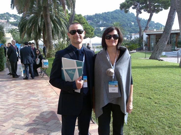 Convegno di Capri - Giovani Imprenditori