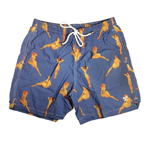 Pin-up trunks. USD 139, via The Cools