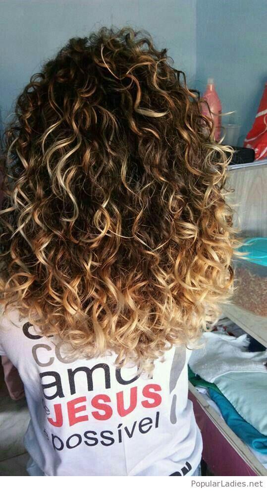 Curls for fun