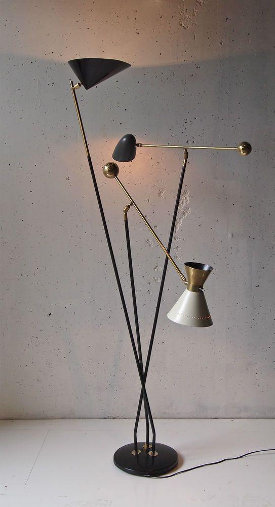 1657 best Floor lamp images on Pinterest