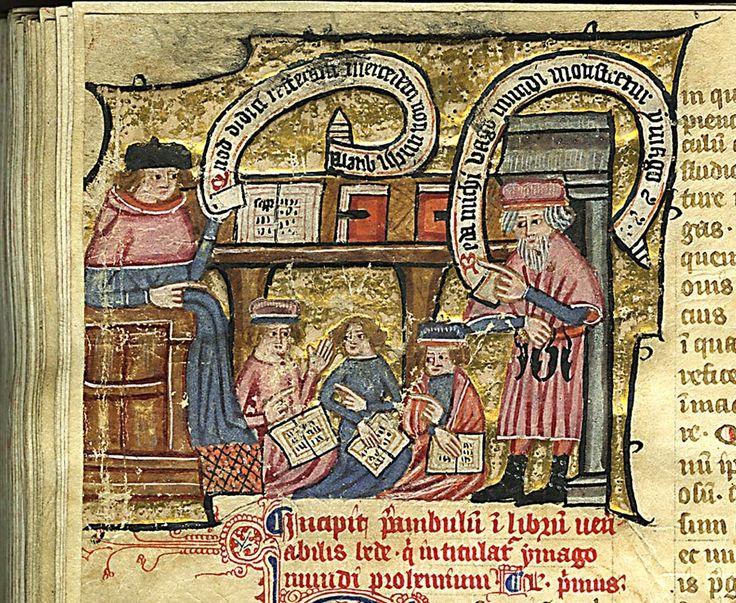 Schøyen Collection MS 33 (14th century)