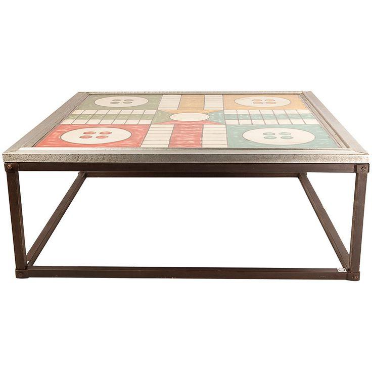 47 mejores imágenes de Coffee Tables en Pinterest | Mesas de café de ...