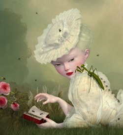 Ray Caesar - Another of my favorites. http://www.raycaesar.com/