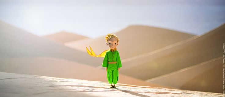 Utopolis.lu - Le petit prince (VF)