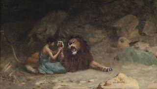 O Ανδροκλής και το λιοντάρι  Μια ιστορία που ΟΛΟΙ πρέπει να διαβάσουμε