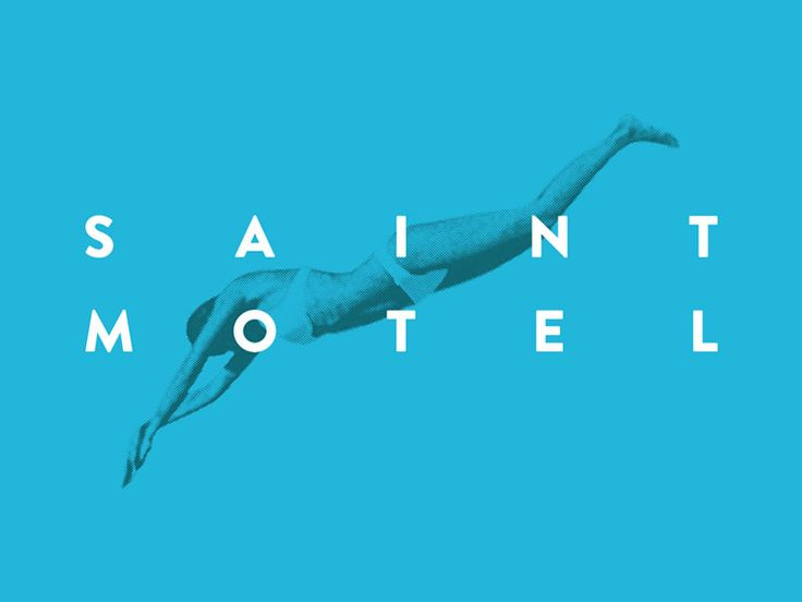 Saint Motel. One of the best bands heard live.