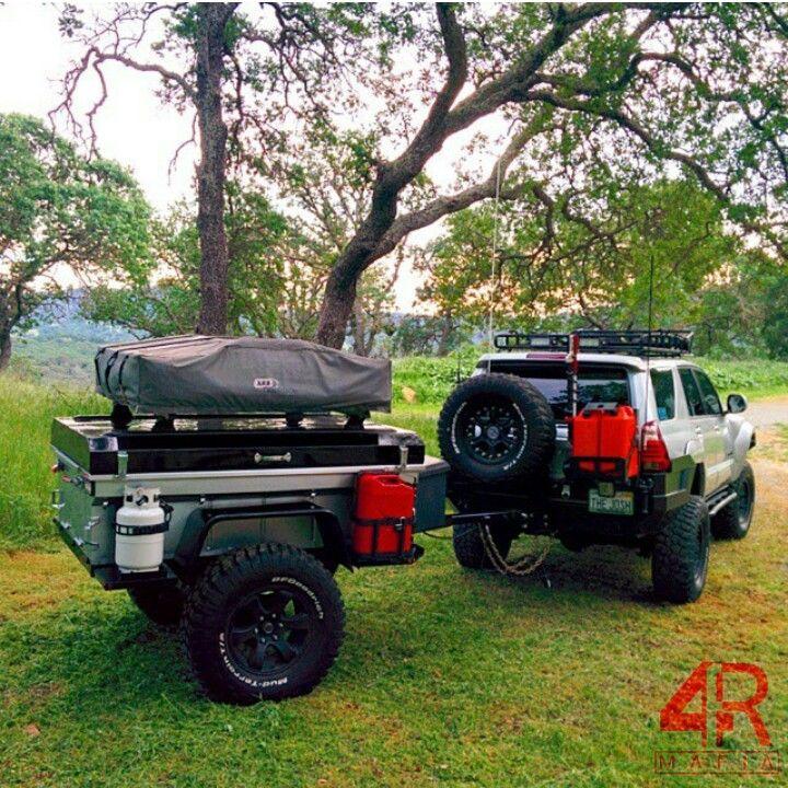 212 Best Toyota 4x4 Gen1 Images On Pinterest: 87 Best 4Runner Zone Images On Pinterest