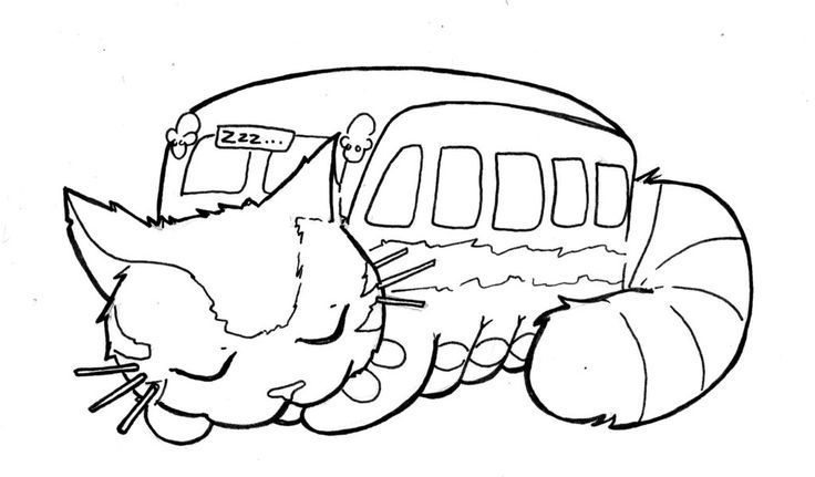 25 Lovely Totoro Coloring Pages Totoro Art Totoro Coloring Pages