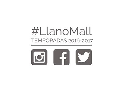 "Check out new work on my @Behance portfolio: ""Desarrollo gráfico RRSS Llano Mall Ciudad Comercial"" http://be.net/gallery/53218417/Desarrollo-grafico-RRSS-Llano-Mall-Ciudad-Comercial"