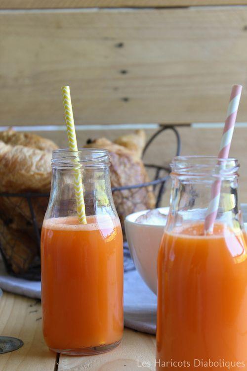 Jus de carottes oranges et citron (3)