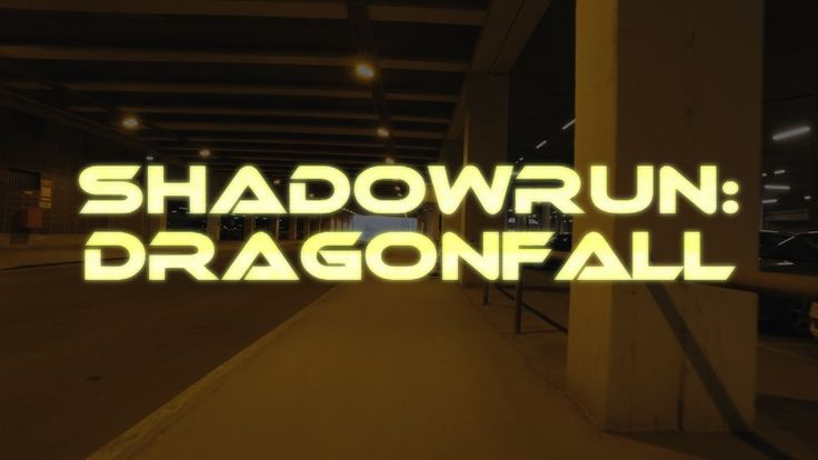 Shadowrun: Dragonfall (Casual Gaming Review) - 5 Minutes with Kvesti
