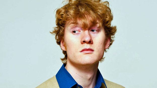 James Acaster speaks about his Trelogy gig series that he takes to Dublin's Liquor Rooms this week and talks about cops, Kettering and Yoko Ono