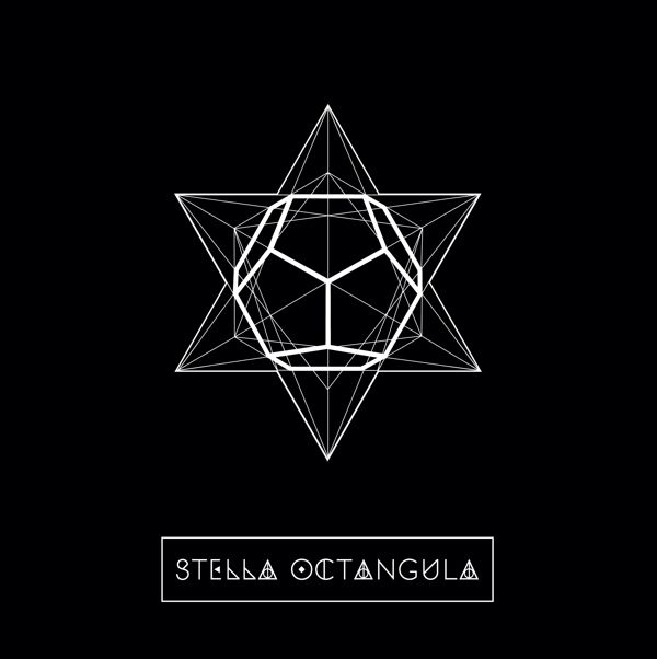 visualgraphic:  Stella Octangula by Stella Octangula