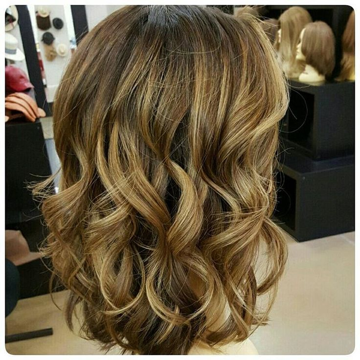 13 Best Hair Color From Our Salon Images On Pinterest Hair