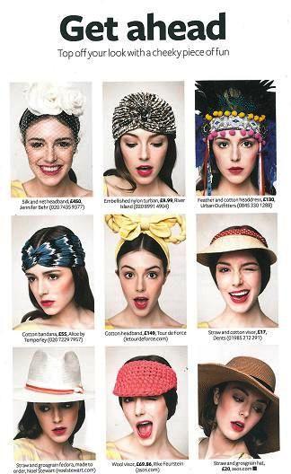 @: Sombreros Tutoriales