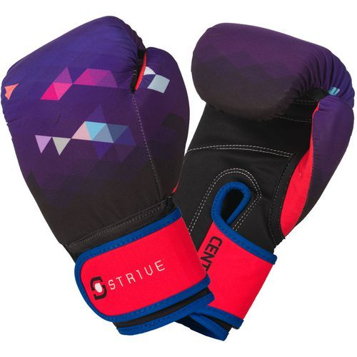 Century Strive Cardio Kickboxing Gloves Multi 02 - Martial Arts/Accessories at Academy Sports