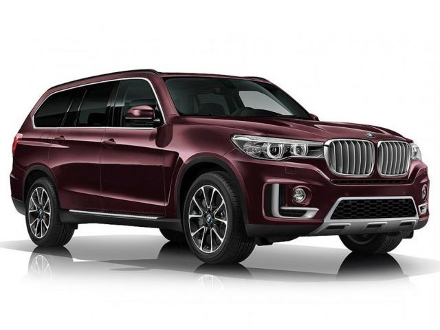 Awesome Bmw 2017 2018 Bmw X7 Specs Price 2017 2018 Suv And