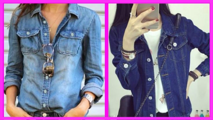 15 Style Tips on How to Wear a Denim Outfit