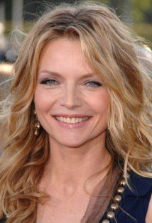 Michelle Pfeiffer - IMDb