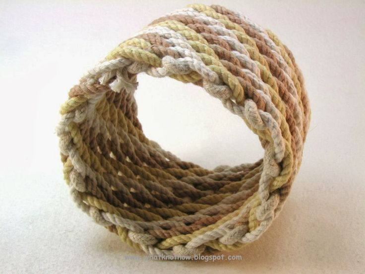 How To Weave A Basket With Rope : Best images about basket wood weaving on