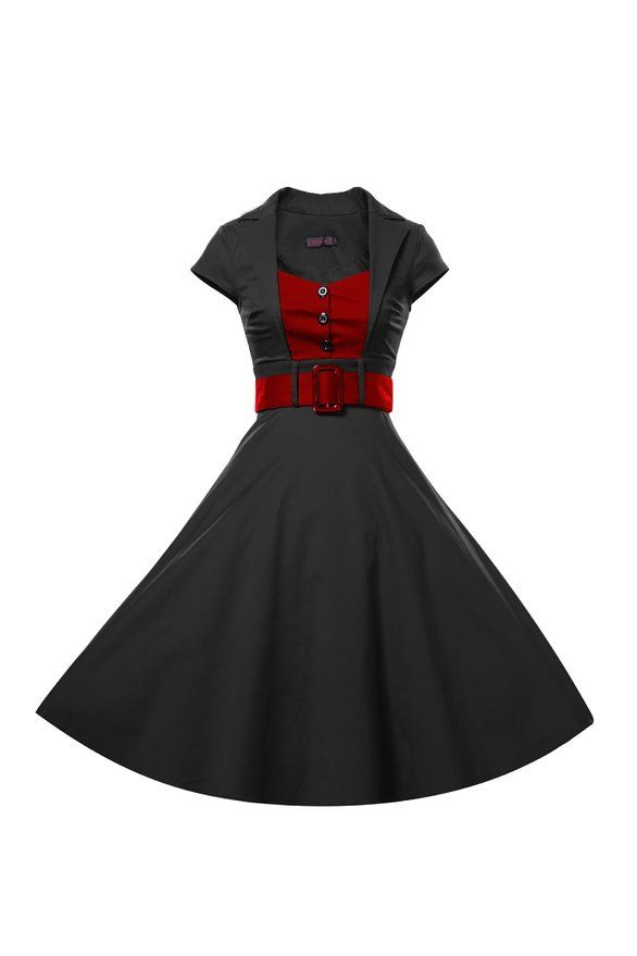 ILover Women's Classy Vintage Audrey Hepburn Style 1940's Rockabilly Evening… https://www.amazon.com/gp/product/B01F52YOPY/ref=as_li_qf_sp_asin_il_tl?ie=UTF8&tag=rockaclothsto-20&camp=1789&creative=9325&linkCode=as2&creativeASIN=B01F52YOPY&linkId=3c507f2b22c59ab117c21782c419244c