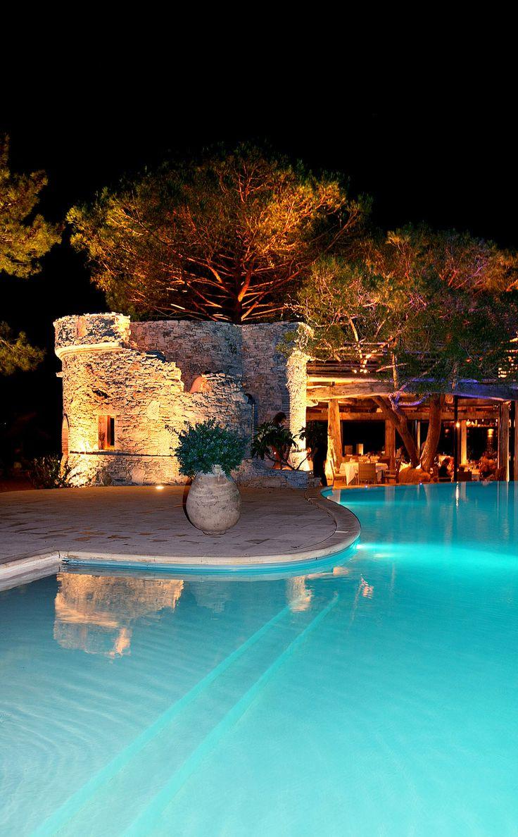 Hotel Le Belvedere (Corsica/Porto-Vecchio) - Hotel Reviews - TripAdvisor