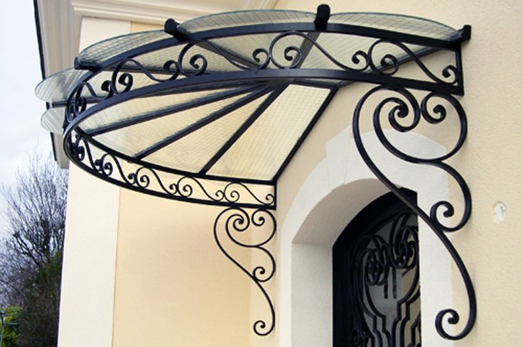 88 best marquise images on pinterest canopies canopy and front doors. Black Bedroom Furniture Sets. Home Design Ideas