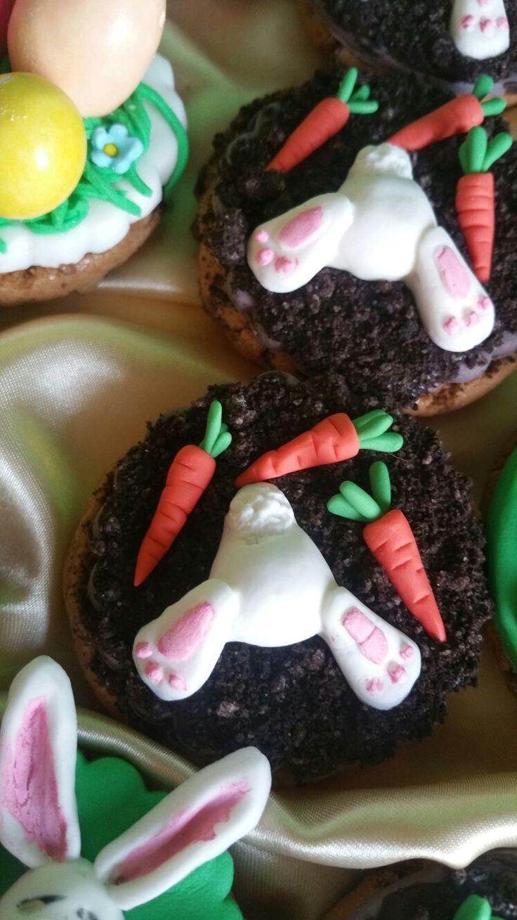 Easter cookies  Biscotti Pasqua