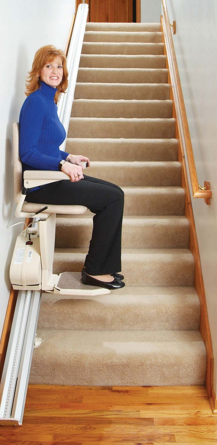 Old People Chair Lift Cover And Sash Hire Southampton Best 25+ Stair Ideas On Pinterest | Stairs Elevator Chair, Ada Shops Wooden Shower Bench