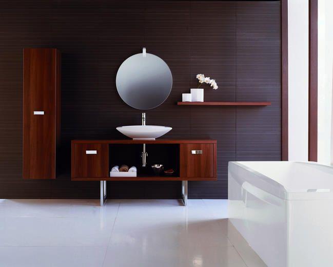 ensemble meuble salle de bain 1 vasque design lulu 1600mm usiramacom - Salle De Bain De Luxe Cabine Au Coin