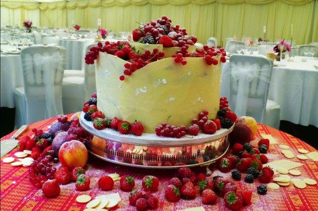 torte nuziali moderne - Cerca con Google